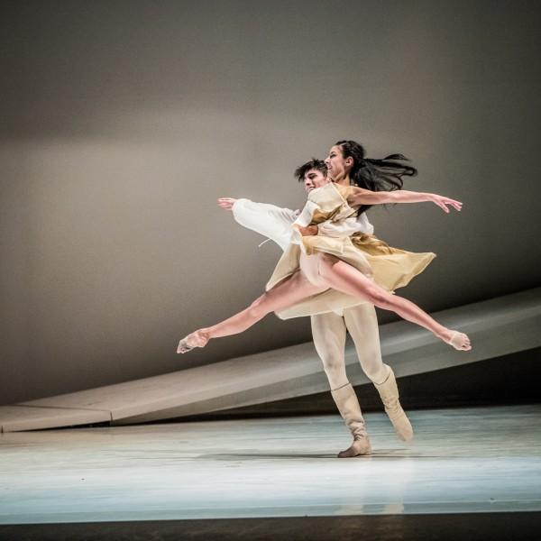 Les Ballets de Monte Carlo – Roméo et Juliette